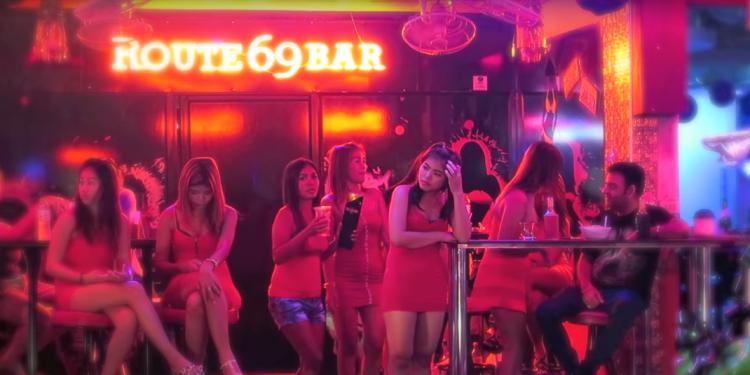 Sex in Pattaya