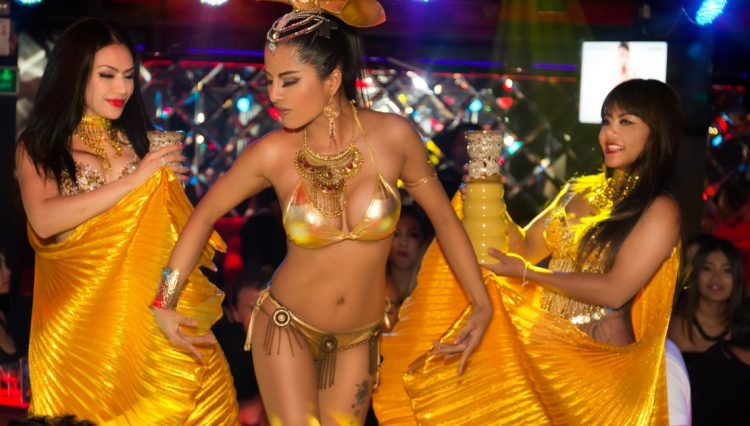 Pattaya Sex Tourism